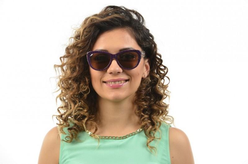 Женские очки Dolce & Gabbana 4221-2777, фото 3