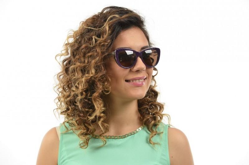 Женские очки Dolce & Gabbana 4221-2777, фото 4