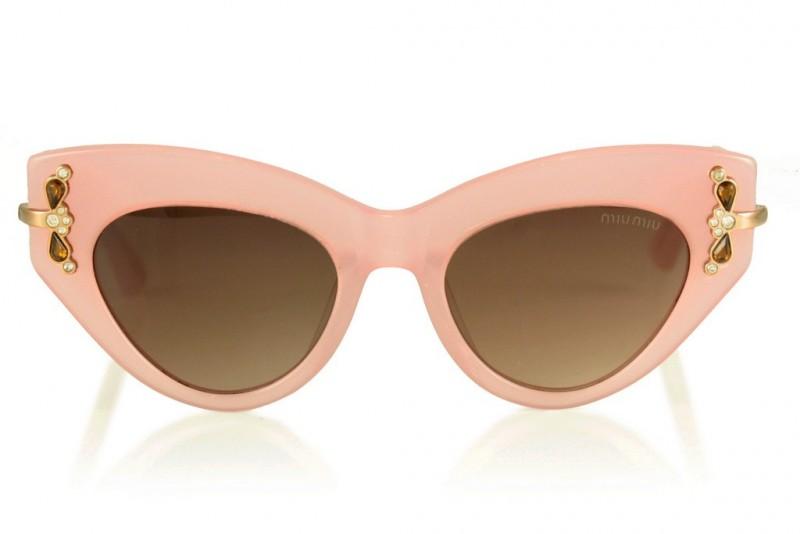 Женские очки Miu Miu mu04ps-04, фото 1