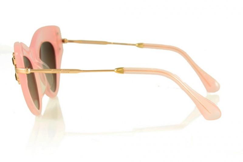 Женские очки Miu Miu mu04ps-04, фото 2