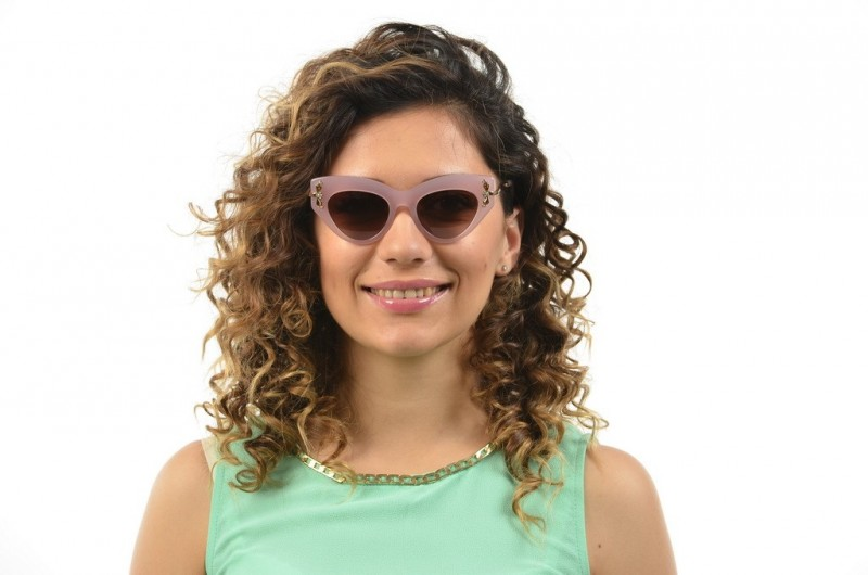 Женские очки Miu Miu mu04ps-04, фото 3