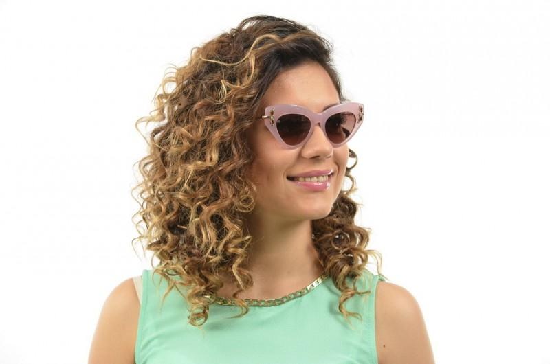 Женские очки Miu Miu mu04ps-04, фото 4