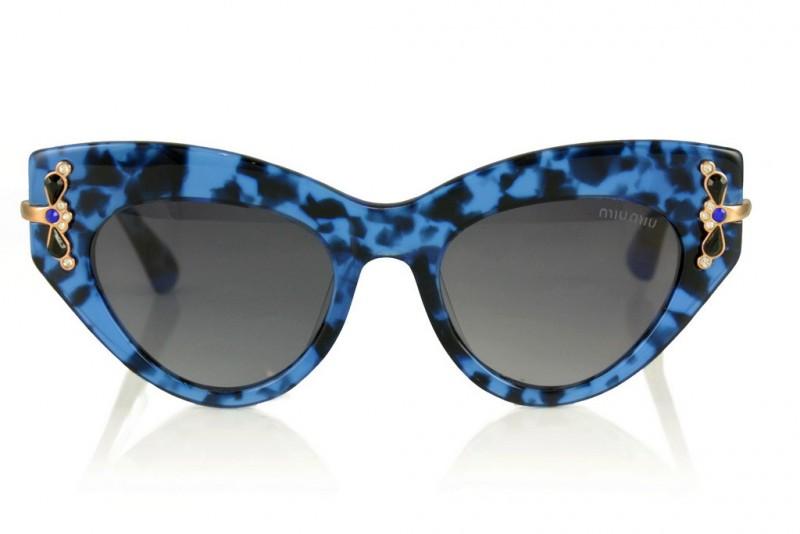 Женские очки Miu Miu mu04ps-03, фото 1