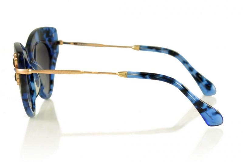 Женские очки Miu Miu mu04ps-03, фото 2
