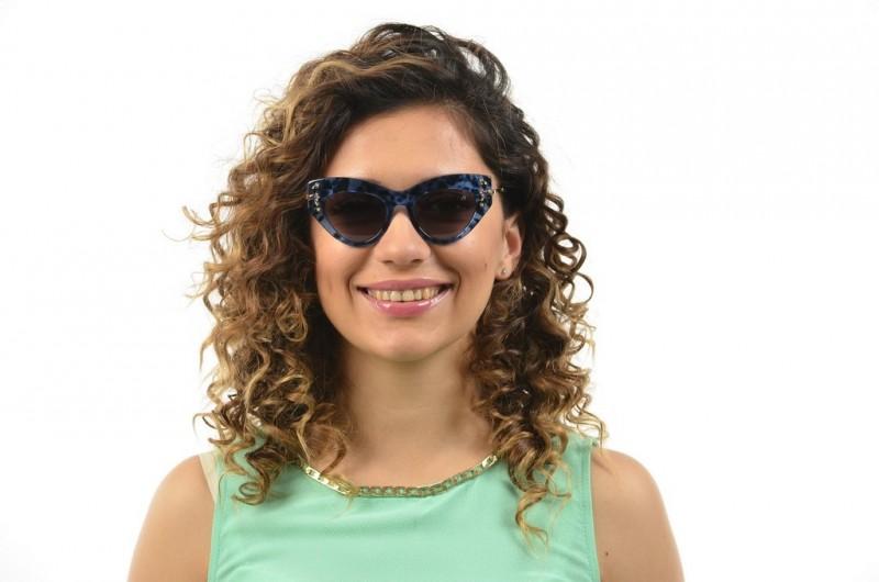 Женские очки Miu Miu mu04ps-03, фото 3