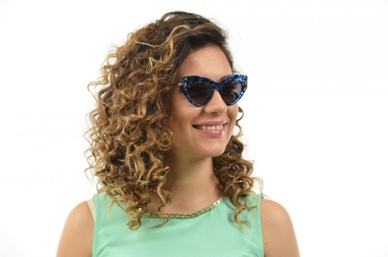 Женские очки Miu Miu mu04ps-03, фото 4