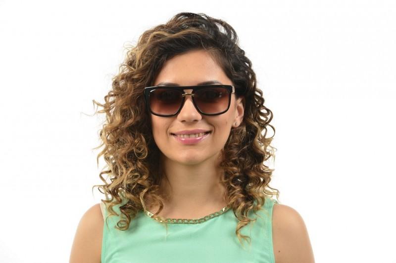 Женские очки Louis Vuitton 8818c8, фото 3