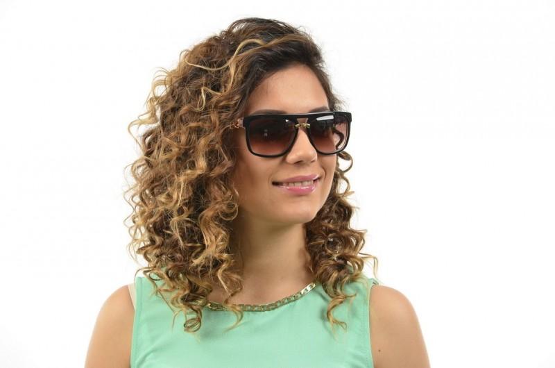 Женские очки Louis Vuitton 8818c8, фото 4