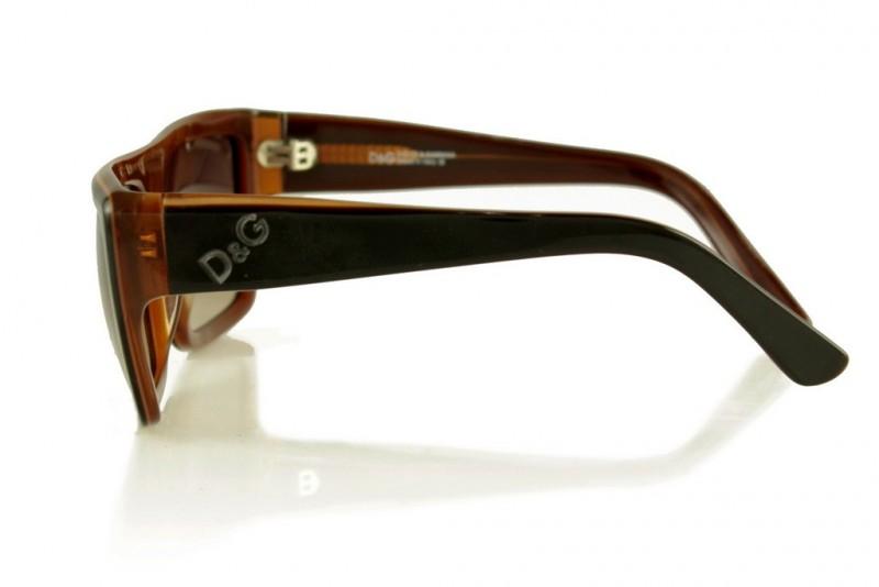 Женские очки Dolce & Gabbana 8085c9-W, фото 2