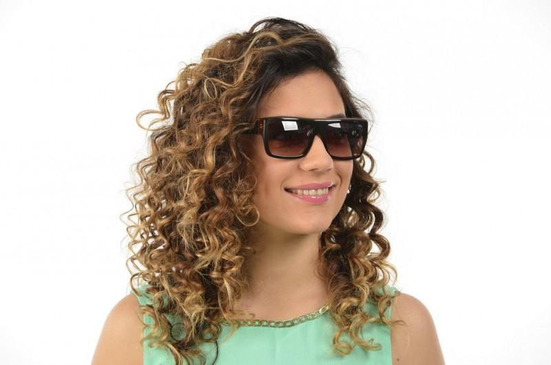 Женские очки Dolce & Gabbana 8085c9-W, фото 4