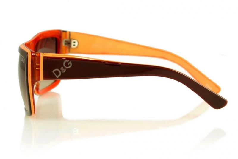 Женские очки Dolce & Gabbana 8085c2-W, фото 2