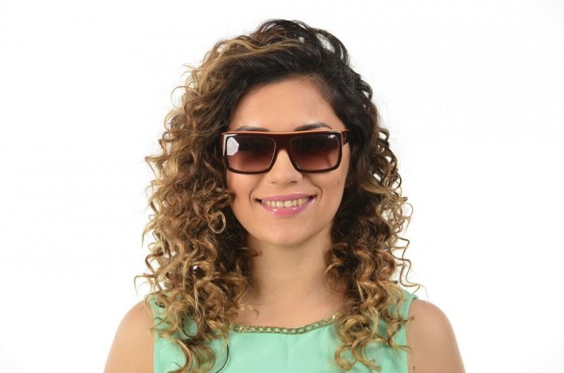 Женские очки Dolce & Gabbana 8085c2-W, фото 3