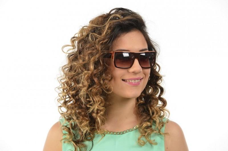 Женские очки Dolce & Gabbana 8085c2-W, фото 4