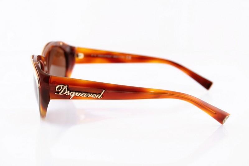 Женские очки Dsquared 18-05e, фото 2