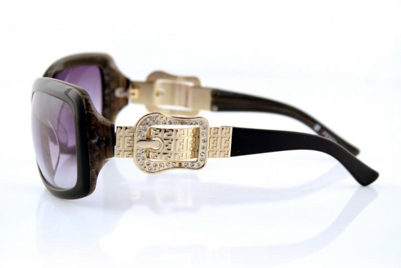 Женские очки Fendi 338c43, фото 2