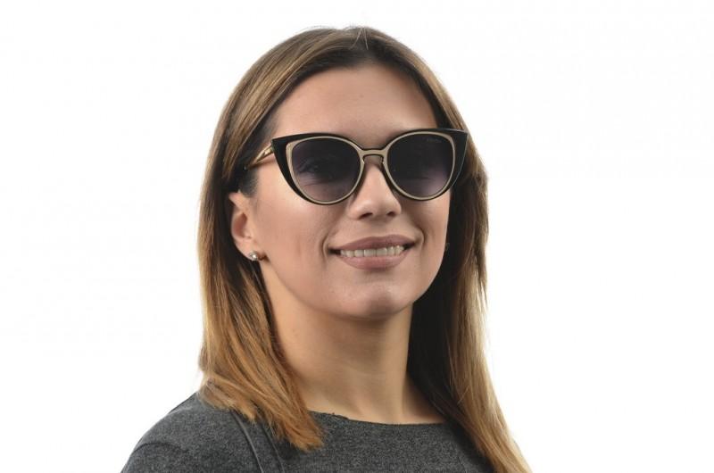 Женские очки 2020 года 8124bl, фото 4