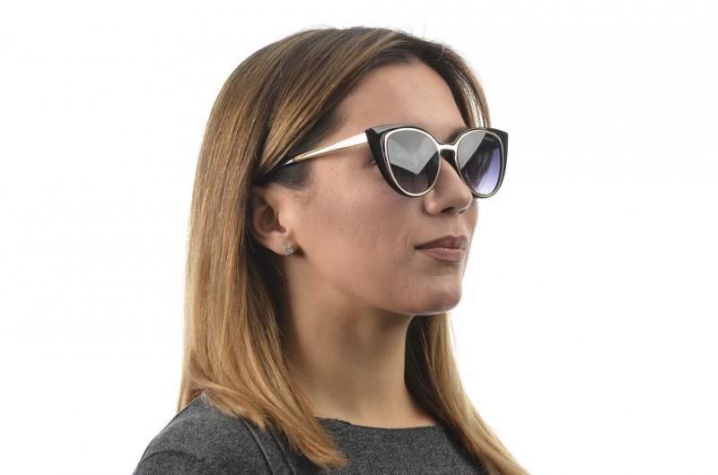 Женские очки 2020 года 8124bl, фото 5