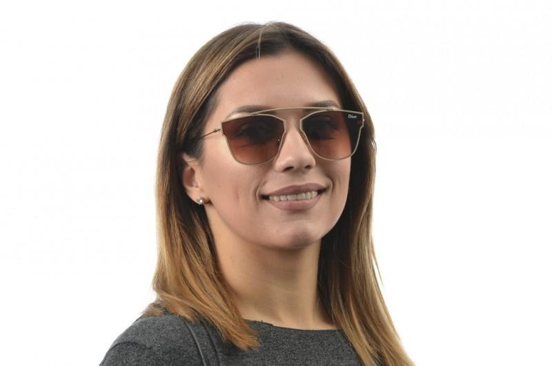 Женские очки 2020 года 7056c2, фото 4
