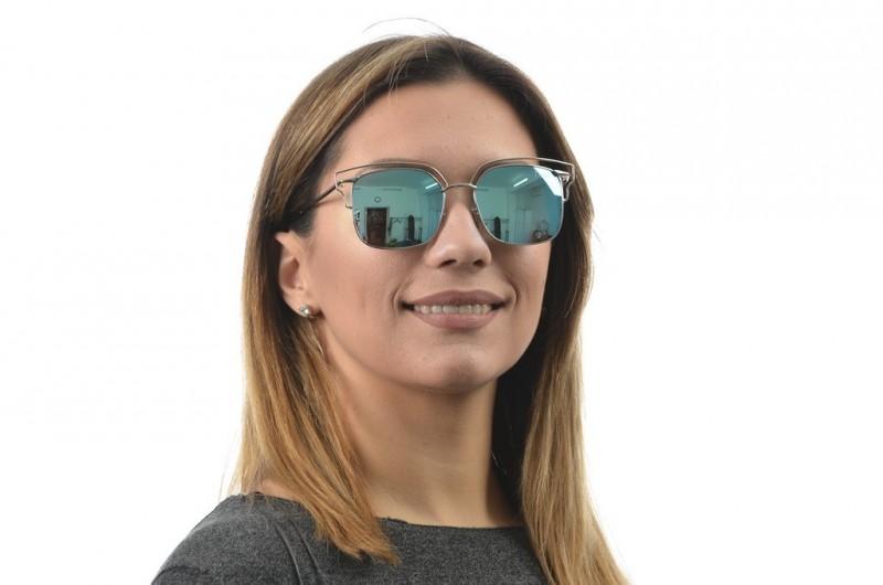 Женские очки 2020 года 1940blue, фото 4