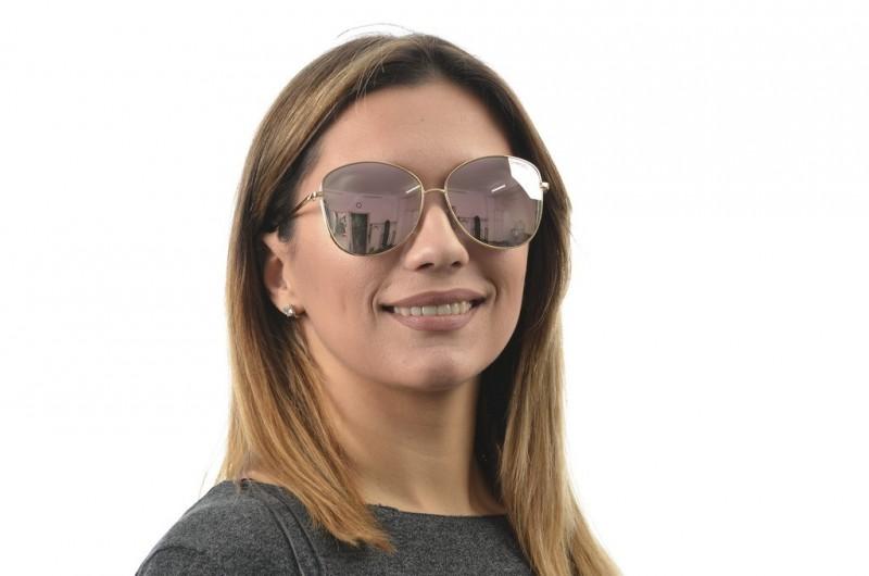Женские очки 2020 года 2053pink, фото 4
