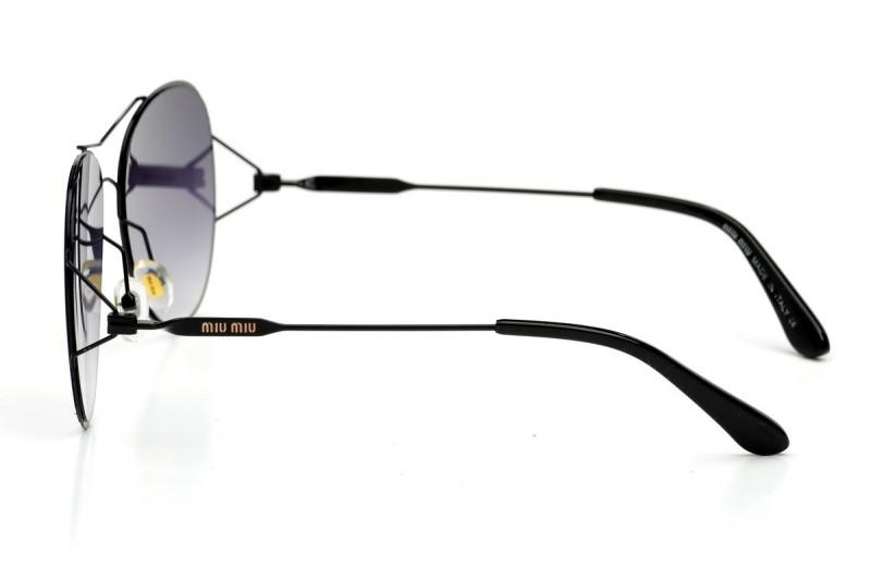 Женские очки 2019 года 2093black, фото 2