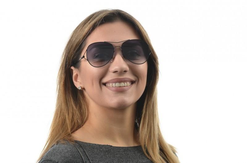 Женские очки 2019 года 2093black, фото 4