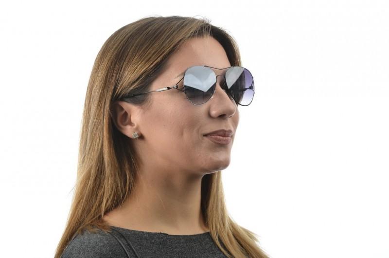 Женские очки 2019 года 2093black, фото 5