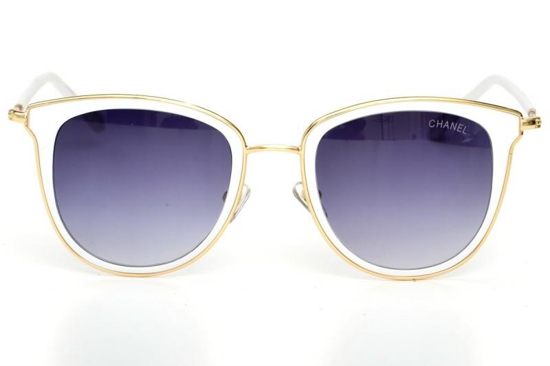 Женские очки 2019 года 8134white, фото 1