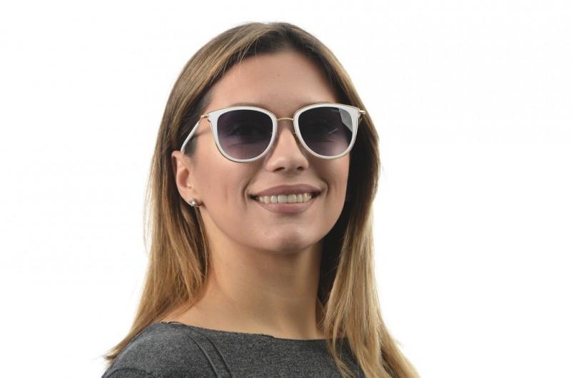 Женские очки 2019 года 8134white, фото 4
