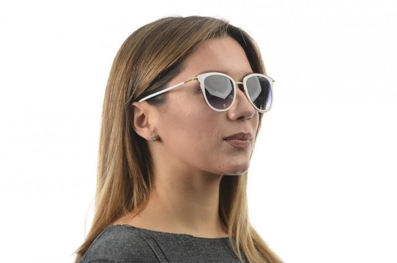 Женские очки 2019 года 8134white, фото 5