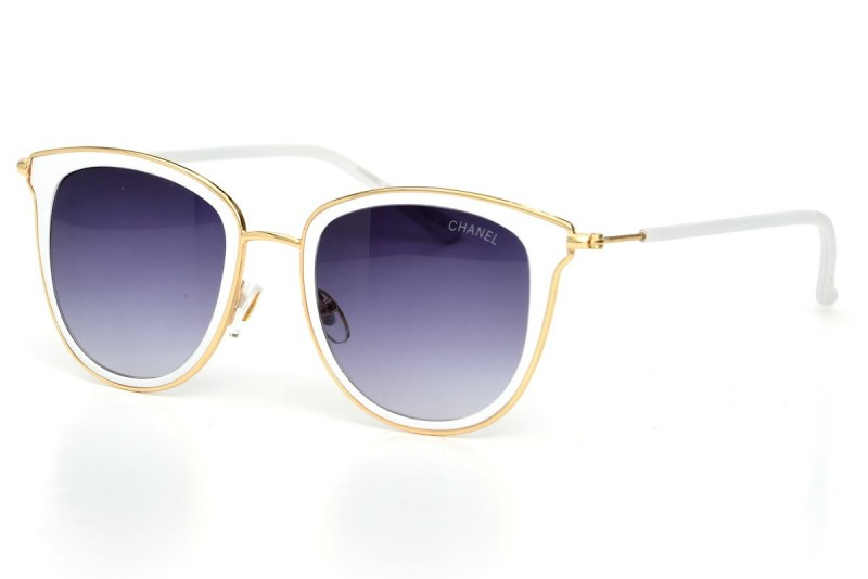 Женские очки 2019 года 8134white, фото 30
