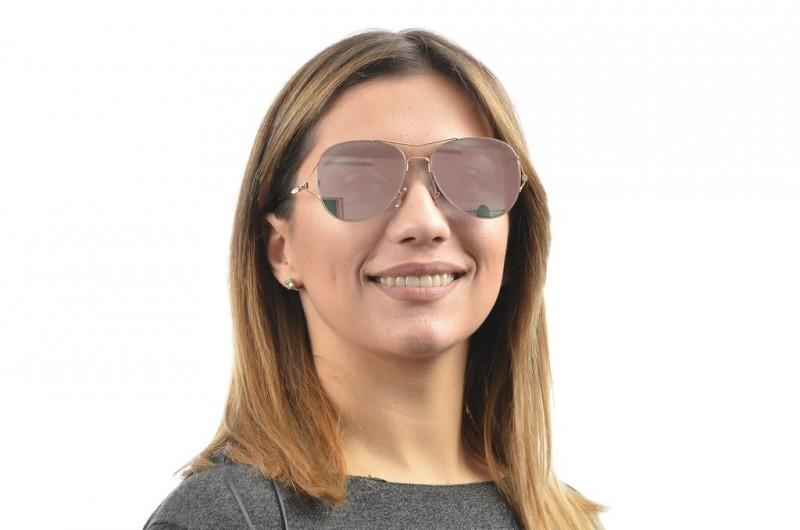 Женские очки 2021 года 2093pink, фото 4