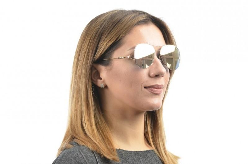 Женские очки 2021 года 2093pink, фото 5