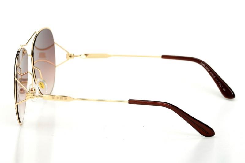 Женские очки 2021 года 2093br, фото 2