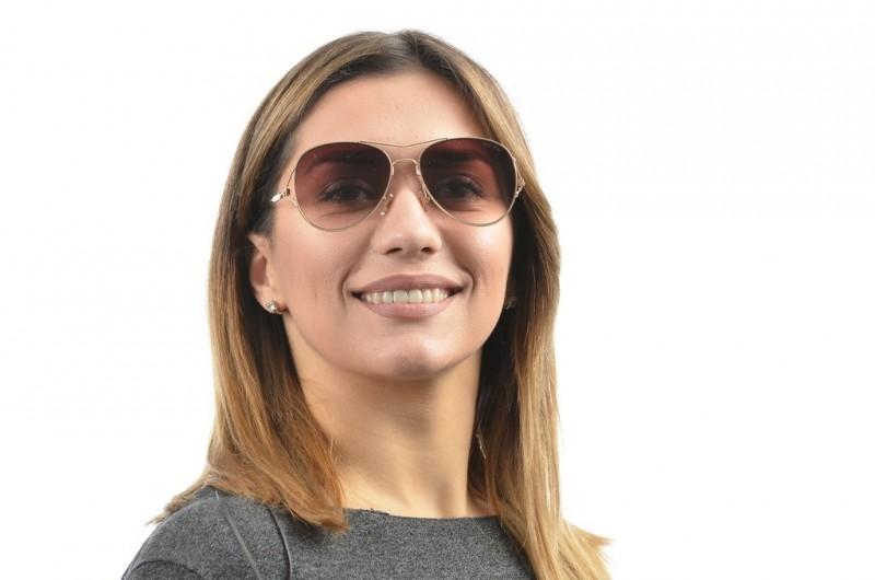 Женские очки 2021 года 2093br, фото 4