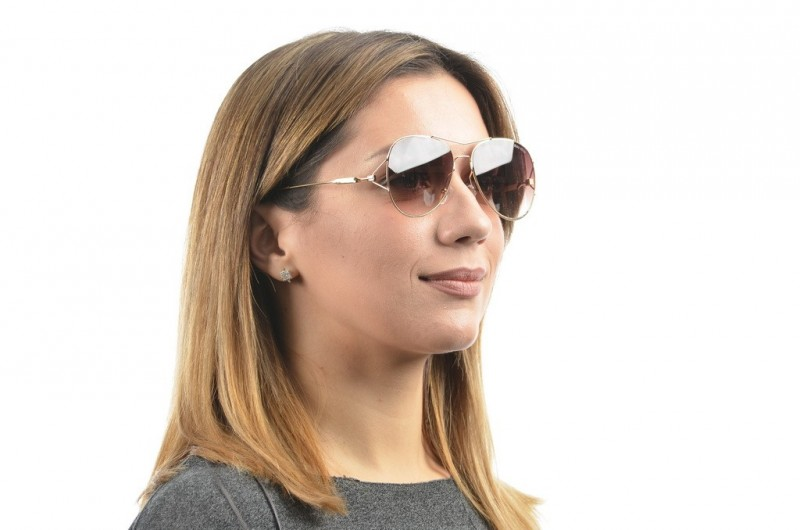 Женские очки 2021 года 2093br, фото 5