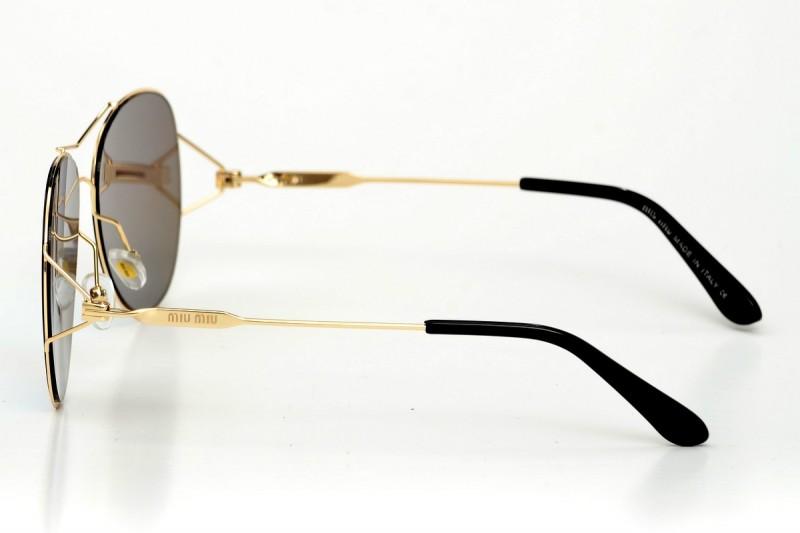 Женские очки 2021 года 2093blue, фото 2