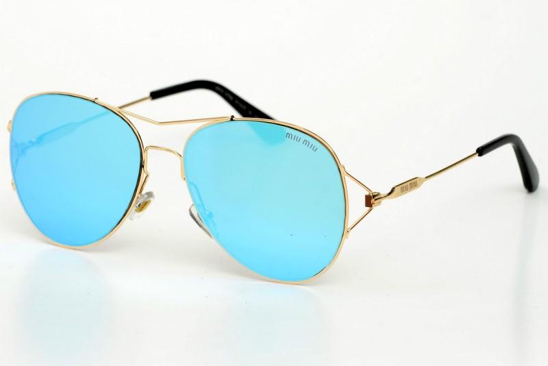 Женские очки 2021 года 2093blue, фото 30