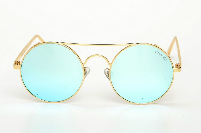 Женские очки 2020 года 1984blue, фото 1