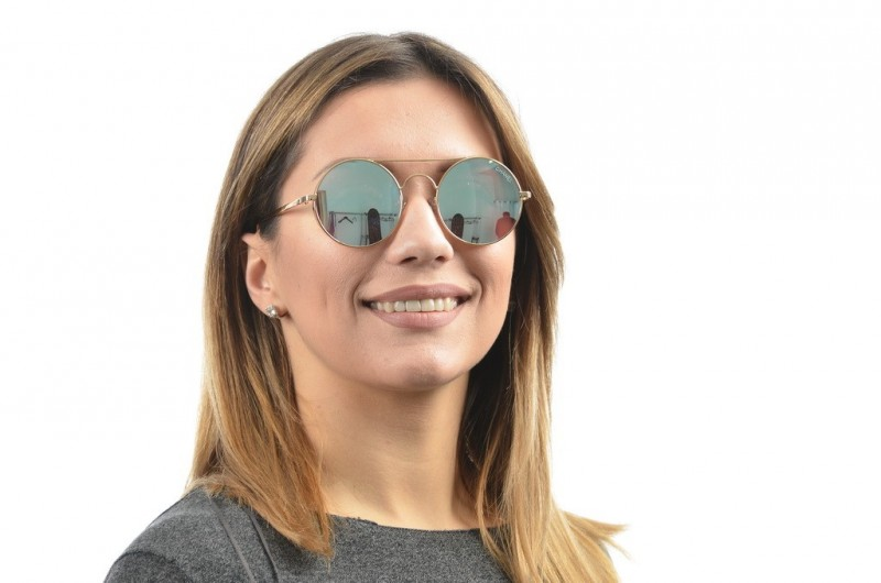 Женские очки 2020 года 1984blue, фото 4
