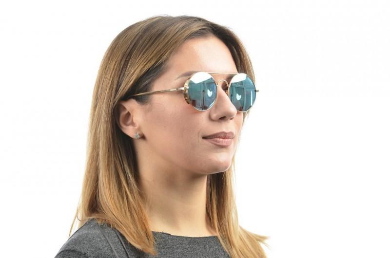 Женские очки 2020 года 1984blue, фото 5