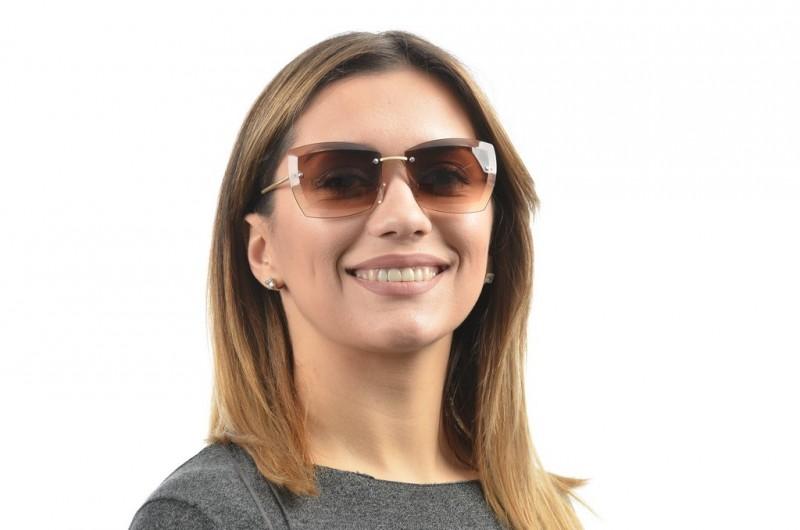 Женские очки 2021 года 2140chanel, фото 4