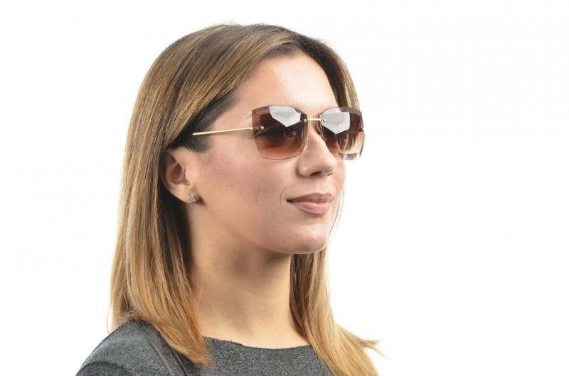 Женские очки 2021 года 2140chanel, фото 5
