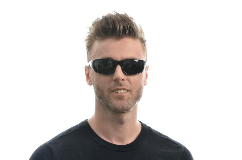 Мужские спортивные очки 7802c1, фото 3