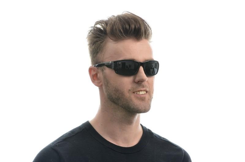Мужские спортивные очки 7802c1, фото 4