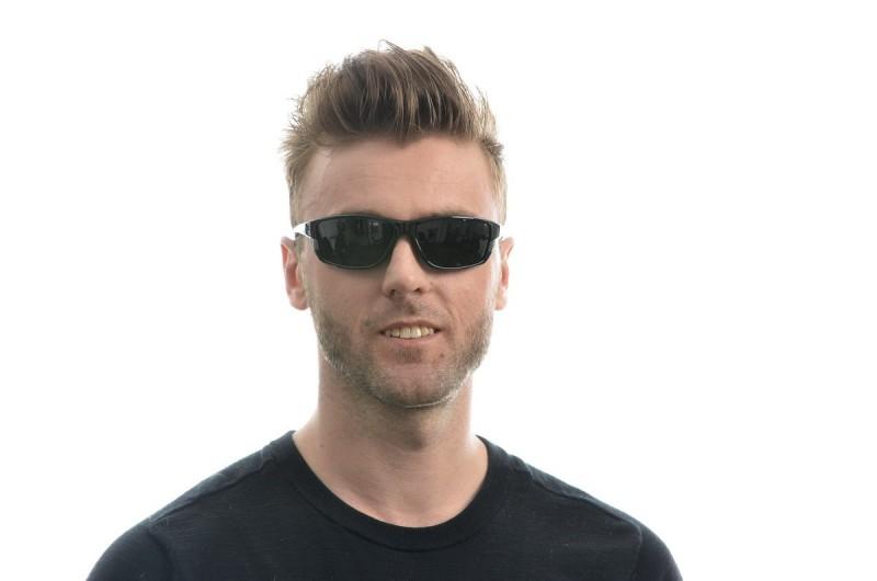 Мужские спортивные очки 7804c1, фото 3