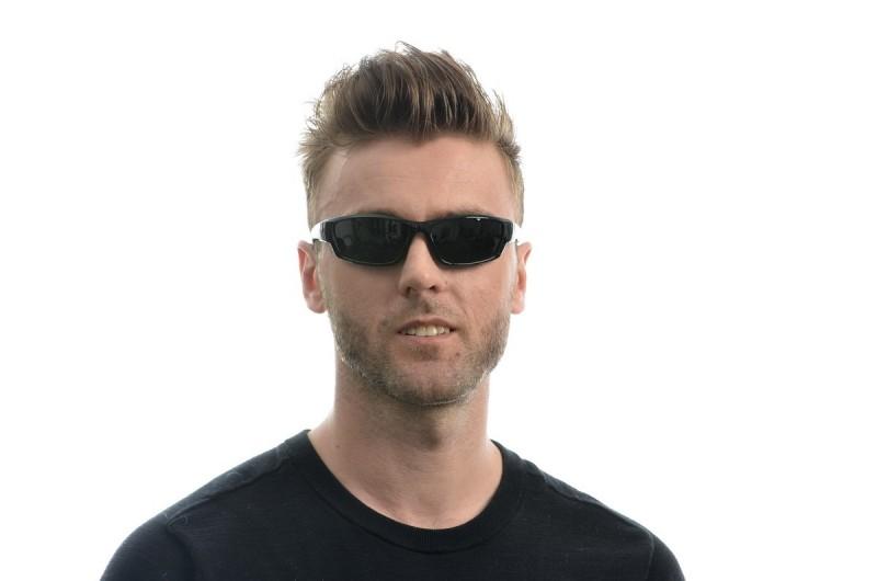 Мужские спортивные очки 7801c1, фото 3