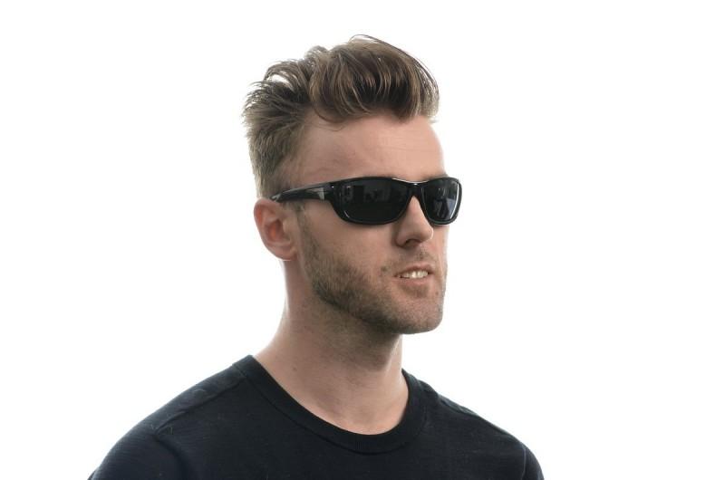 Мужские спортивные очки 7807c1, фото 4