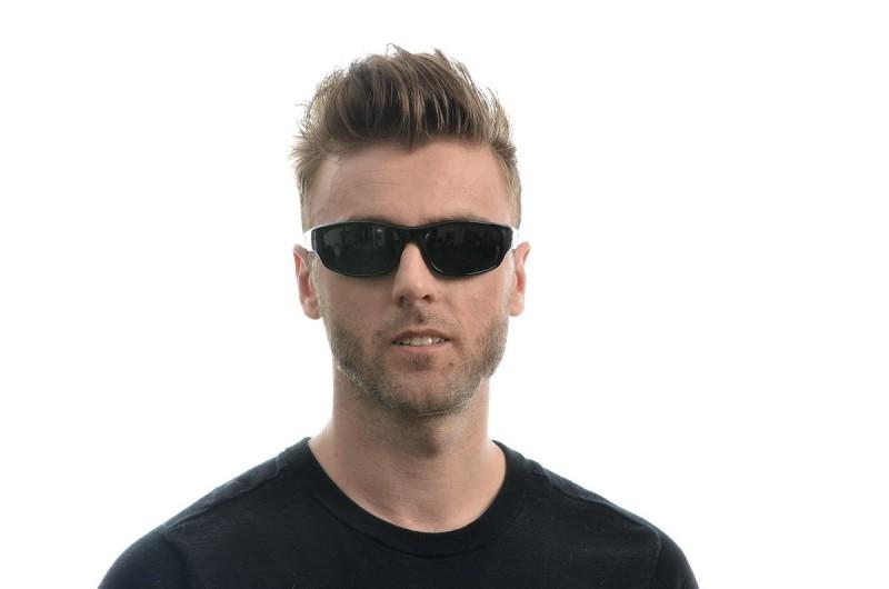 Мужские спортивные очки 7805c1, фото 3