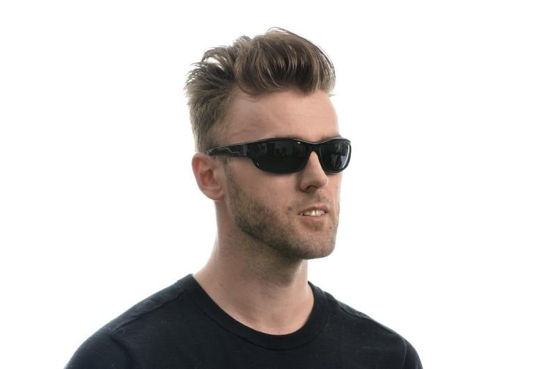Мужские спортивные очки 7805c1, фото 4